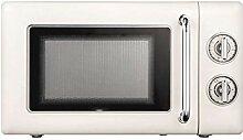 Ofen Mikrowelle Ofen Küche backen Retro