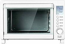 Ofen Solo Mikrowelle in Silver Tact Eingebauter