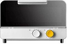 Ofen Solo Mikrowelle in Silver Tact Elektronischer