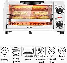 Ofen Toaster, nach Hause Dampf Backmaschine, Mini