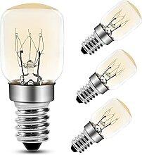Ofenbirnen 25W Glühlampe Kleine Schraube E14