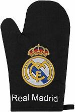 Ofenhandschuh mit Real Madrid Design