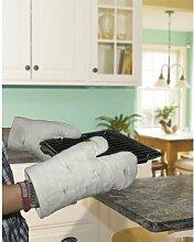 Ofenhandschuhe bandagier