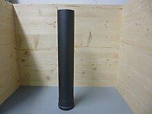 Ofenrohr / Rauchrohr für Pelletofen Ø 80 mm