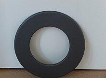 Ofenrohr Wandrosette Rosette, Durchmesser 130 mm,