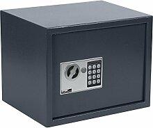 OfficeForce® Wandtresor 380 mit digitalem
