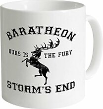 Official Game of Thrones - House Baratheon Tasse