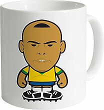 Official TOFFS - Brazil Legend 2 Tasse