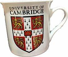 Offizielle Cambridge University Keramikbecher -