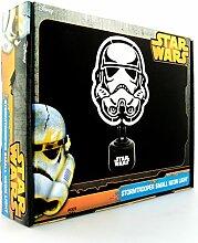 Offizielle Star Wars Stormtrooper Neonlicht