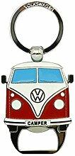 Offizielle Volkswagen VW Campervan Flaschenöffner