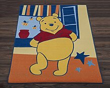 Offizieller Disney-Teppich rutschfeste Spielmatte
