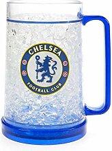 Offizielles Chelsea FC Kunststoff Gefrierschrank