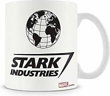 Offizielles Lizenzprodukt Stark Industries Logo