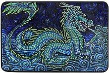 Ogden Moll Teppiche Teppich Chinese Legendary