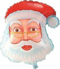 Ogquaton Weihnachten Weihnachtsmann Baum