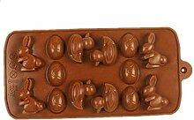 OH 12 Auch Biscuits Schokolade Eiswürfel