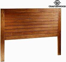 Ohio Bettkopfteil Eiche - Be Yourself Kollektion By Craften Wood