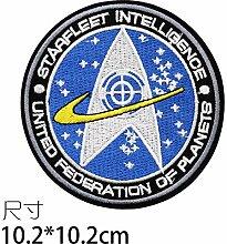 OJVVOP Tuch Stick Rostpaste Subvention Dina NASA
