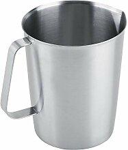 OKBY Cup Aufschäumen - 2000ml großen