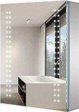 okvon Alina 500 x 700mm LED Beleuchtung Badezimmer