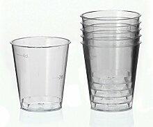 Ol-Gastro-Bedarf 1000 Schnapsbecher Schnapsglas