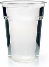 Ol-Gastro-Bedarf 200 Trinkbecher PP