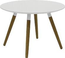 Olbia - Couchtisch - Beistelltisch 70er Style