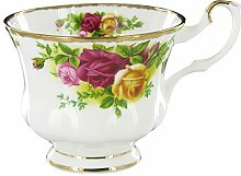 Old Country Roses by Royal Albert 0.20ltr Teetasse