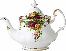 Old Country Roses by Royal Albert 0.80ltr Teekanne