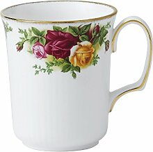 Old Country Roses by Royal Albert 250 ml Becher