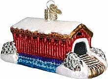 Old World Christmas Ornament: Christbaumschmuck