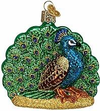 Old World Weihnachten Glas mundgeblasen Ornament