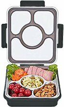 OldPAPA Brotdose Kinder Auslaufsichere Lunch Box