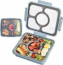 OldPAPA Brotdose Kinder Auslaufsichere Lunch Box