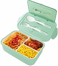 OldPAPA Kinder Lunchbox unterteilung,Brotdose