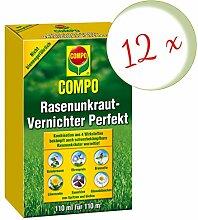 Oleanderhof® Sparset: 12 x COMPO
