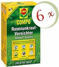 Oleanderhof® Sparset: 6 x COMPO