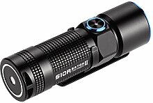 Olight S10R Baton II - wiederaufladbare LED-Taschenlampe