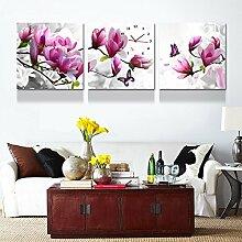 olileio modernes und minimalistisches Gemälde