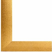 Olimp Bilderrahmen 80x120 oder 120x80 cm in GOLD