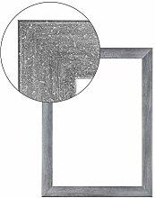 Olimp PRORSUS 35mm Bilderrahmen 90x60 cm in Grau