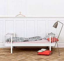 Oliver Furniture Bett Einzelbett Wood Collection
