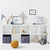 Oliver Furniture Regal mit 10 Fächern