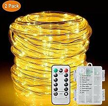 Led Lichterkette Mit Fernbedienung günstig online kaufen