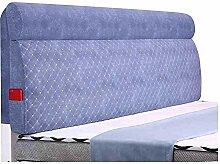 OLLY-Kopfteil Kissen Bett Großes Kissen für