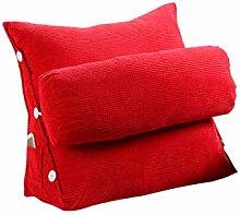 OLLY-Kopfteil Kissen Bett Sofa Kissen Kissen