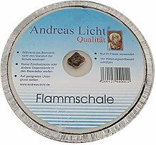 OLShop AG 10er Pack Partylichter/Flammschale