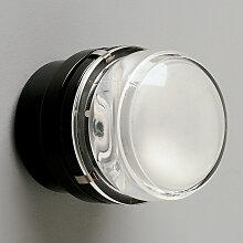 Oluce Fresnel 1148/L LED Wand- oder Deckenleuchte