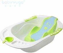 Olydmsky Babybadewanne für Kinderbadewanne für